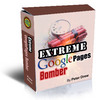 Thumbnail Extreme Google Pages Bomber Resell Rights