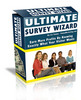Thumbnail Ultimate Survey Wizard + MRR!