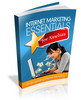 Thumbnail Internet Marketing Essentials For Newbies + MRR