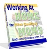 Thumbnail Working At Home For 21st Century MOMS with MRR