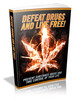 Thumbnail Defeat Drugs And Live Free with MRR