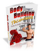Thumbnail Body Building Techniques
