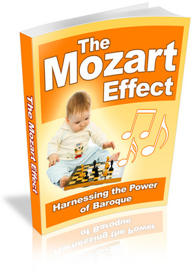 Product picture The Mozart Effect