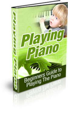 Product picture Playing Piano