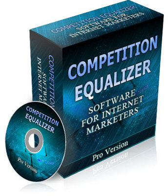 Product picture Competition Equalizer