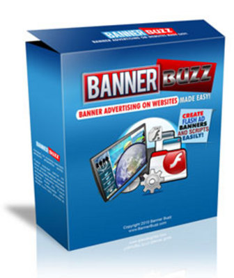 Product picture Banner Buzz