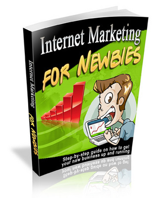 Product picture Internet Marketing For Newbies