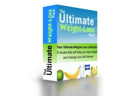 Product picture Weight Loss Collection