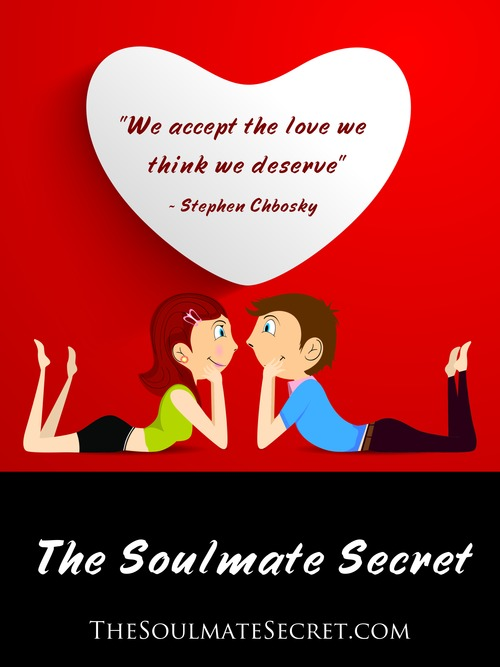 Product picture The Soulmate Secret